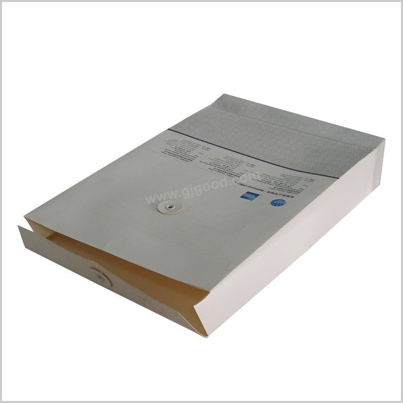 企业文件档案袋