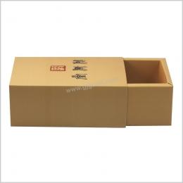 丽江抽屉式纸盒定制