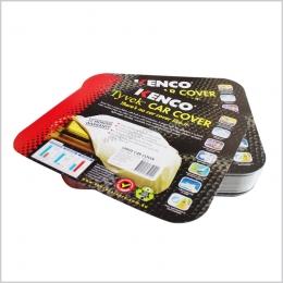 产品包装纸卡