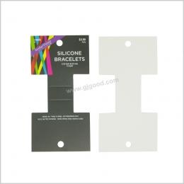 异形折叠纸卡定制