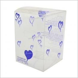 上海PVE磨砂彩盒包装