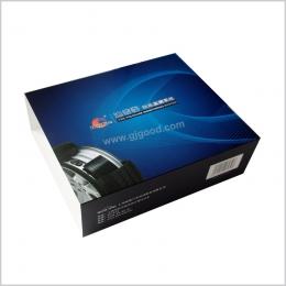 定制产品包装盒
